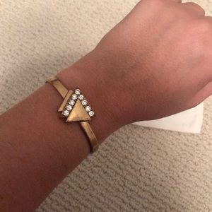 JCREW factory bracelet- perfect condition!!